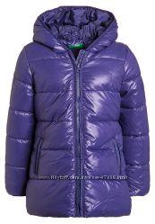 Зимнее пальто Benetton, 10-11, 11-12 размер акция сегодня