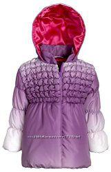 Очень красивые куртки для маленьких модниц из США - Wippette
