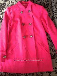 Пальто Marks&Spenser  16 р