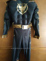 Новогодний костюм Звёздные воины от 8-10 лет