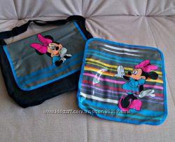 Красивая новая сумочка Disney с сменным верхом оригинал Германия