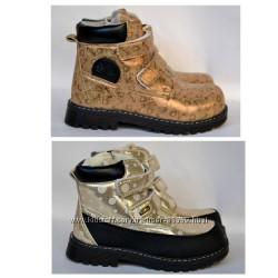 Ботинки  для девочек Jong Golf 27-32