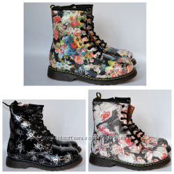 Демисезонные ботинки B&G 3 модели в наличии