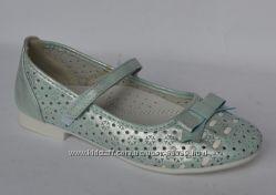 Красивые туфли, балетки для девочки тм тom. m 32-37