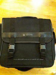 Сумка портфель для ноутбука Cамсонайт