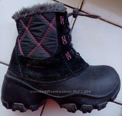 Ботинки COLUMBIA для маленькой феи
