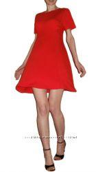 Яркое платье Эсос 46, 48 р. фото, замеры