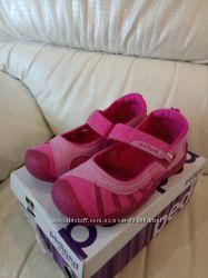 Pediped. Новые туфельки.