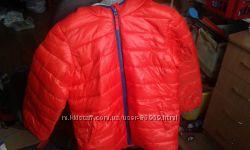 куртка деми MOTHERCARE р. 6 лет-116 см