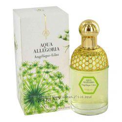 Guerlain Aqua Allegoria Angelique Lilas