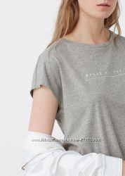 Распродажа футболок stradivarius, mango, zara