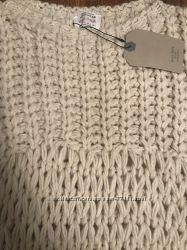 Zara свитер не подошёл размер