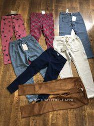 Распродажа штаников для девочки