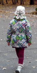 Зимняя термо куртка  RODEO от С&A, р. 110
