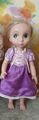 кукла Рапунцель Disney