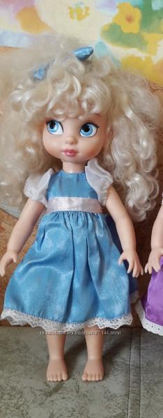 кукла Золушка Disney