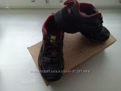 Летние кроссовки Timberland оригинал с сеточкой  UK 3. 5 EU 35