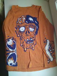 Кофта на Хэллоуин crazy8 8-11 лет