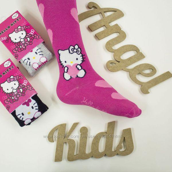 Фирменные колготки Дисней Frozen, Hello Kitty, Minnie Mouse  в наличии