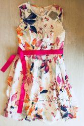 Платье Next размер 10 лет на рост 140 см