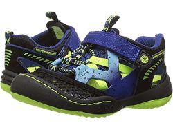 Летние кросовки-сандалии Jambu Kids Squamata размер 20