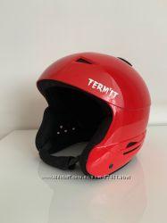 детский лыжный, сноубордический шлем Termit, размер S, 51-53.