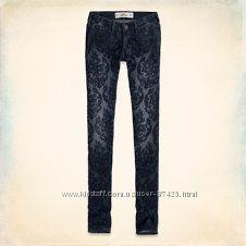 Hollister джинсы оригинал распродажа