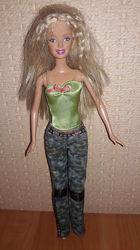 Куклы Барби, Mattel