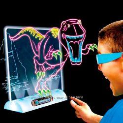 3D доска для рисования 3D MAGIC DRAWING BOARD