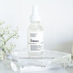 Сыворотка для проблемной кожи The Ordinary  Niacinamide 10  Zinc 1
