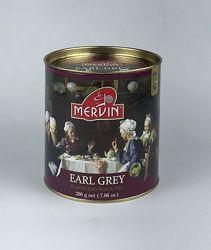 Черный чай с бергамотом 200 грамм