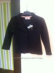 Стильный пиджак Zeplin