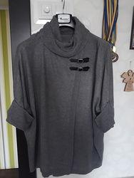 Пончо, пальто, куртка, накидка, кардиган для беременных