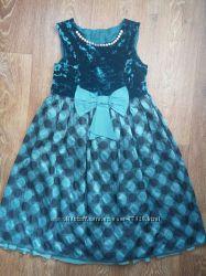 Нарядное платье Tu, на 146-152
