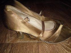 Бальные туфли р. 36