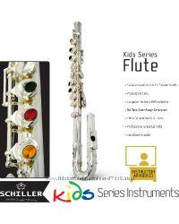 Флейта Schiller American