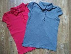 Стильные тениски Children place, на 12-14лет