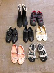Фипменная обувь 19-20 см