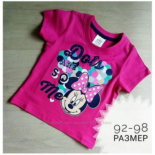 Распродажа Футболка Minnie Mouse Disney
