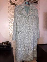 Демисезонное пальто Debenhams большого размера р. 18EU46