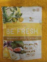 Healthy food Be Fresh, топинг, детокс, диета, правильное питание