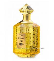Распиваем масляные духи Attar Collection Golden Age