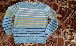 Продам отличный свитерок H&M на 4-6 лет