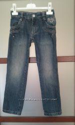Продам отличные джинсы Orchestra на 6 лет