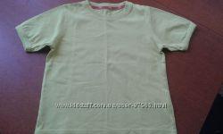 Продам яркую летнюю футболочку Marks&spencer  Indigo на 4-5 лет, рост 110см