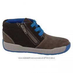 Ботинки Clarks по стельке 21, 5 см