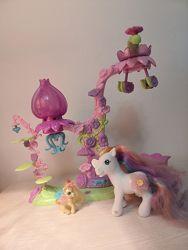 Игрушки для маленькой принцессы