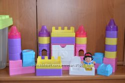 Фигурки, комплекты, конструкции  Little people Fisher Price