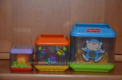 Развивающие игрушки Fisher Price из Канады Новинки