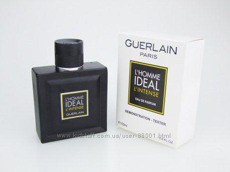 Guerlain L&acuteHomme Ideal L&acuteintense edp тестер 100 мл